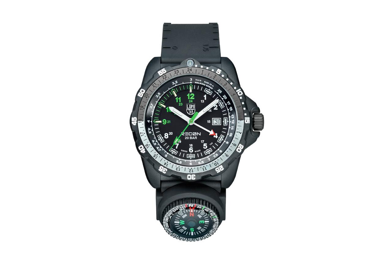 Luminox RECON NAV SPC Watch