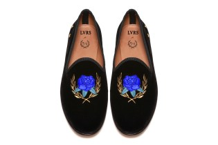 LVRS x Del Toro Edition II Slipper