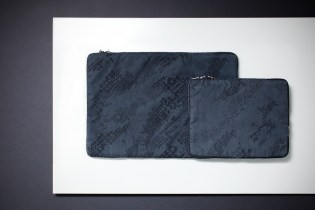 "maharishi 2013 Spring/Summer ""Night Mil"" Cases"