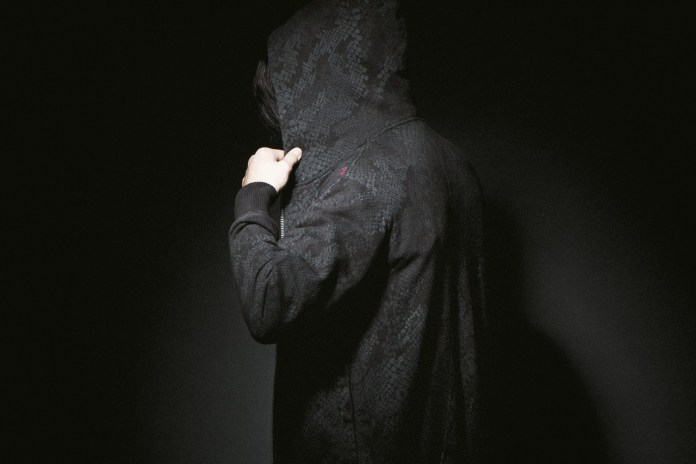 "maharishi 2013 Spring/Summer ""Night Mil"" Collection"