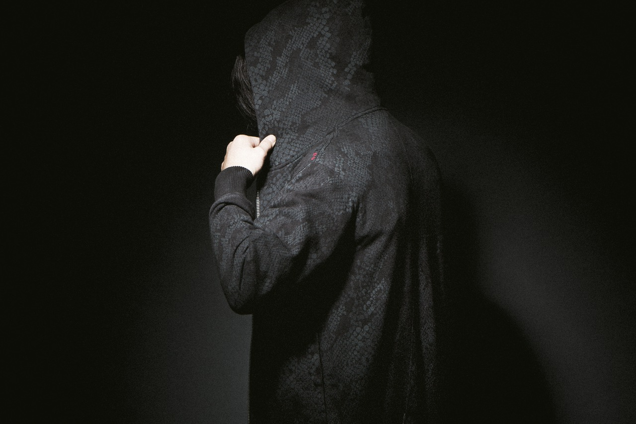 maharishi 2013 spring summer night mil collection