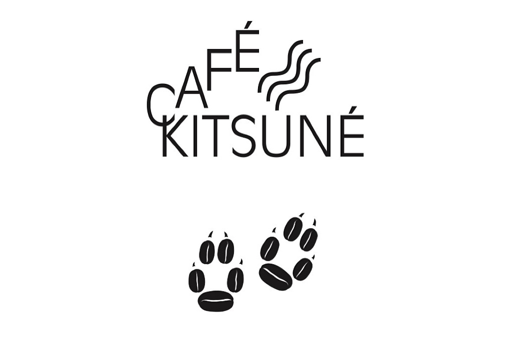 Maison Kitsuné Opens First Store and Cafe in Japan