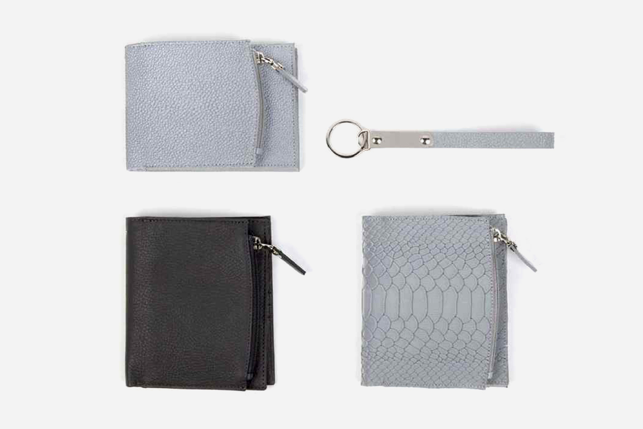 Maison Martin Margiela 2013 Fall/Winter Accessories Collection