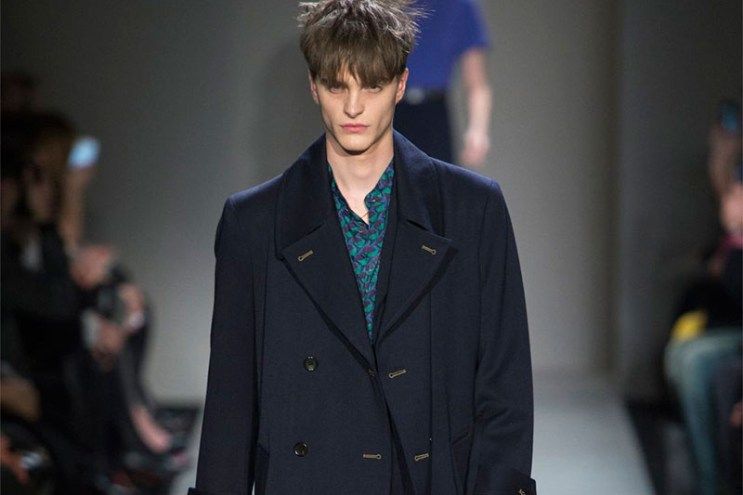 Marc by Marc Jacobs 2013 Fall/Winter Collection