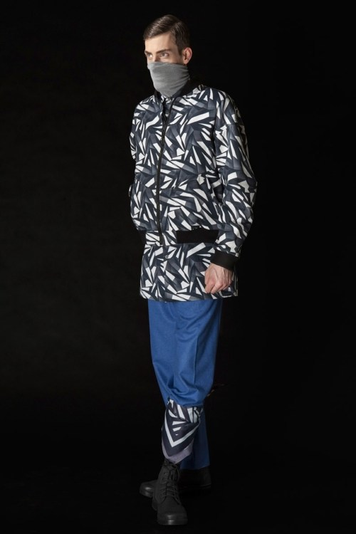 MariusPetrus 2013 Fall/Winter Lookbook
