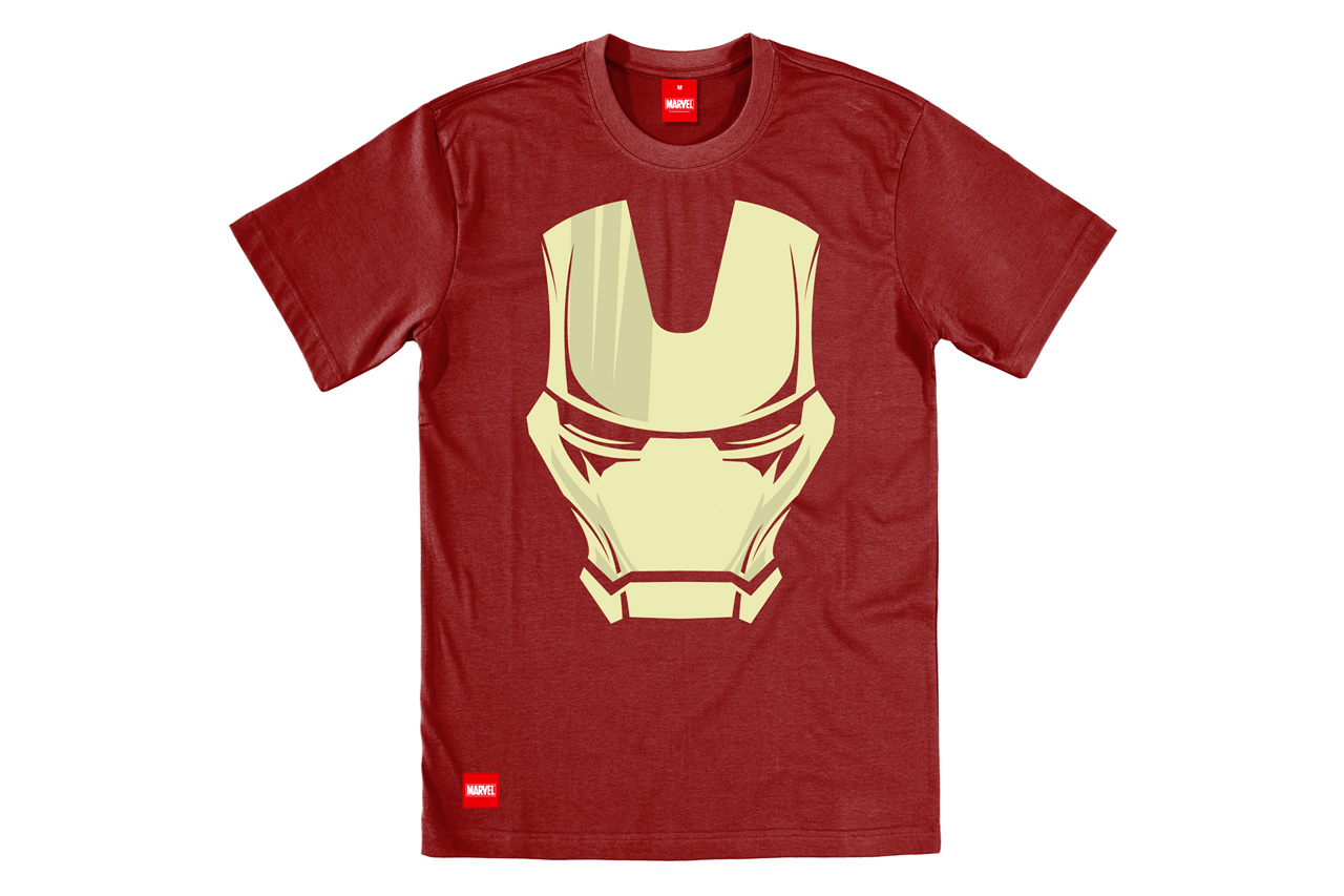 marvel x addict 2013 spring summer collection