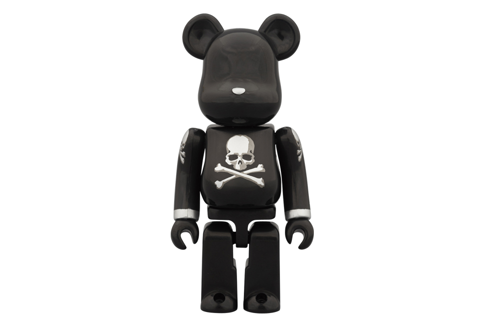 mastermind JAPAN x MEDICOM TOY 2013 Spring/Summer Collection