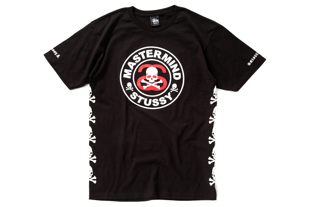 Stussy x mastermind JAPAN 2013 Spring/Summer Collection