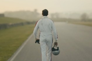 """McLaren Celebrates its 50th Anniversary with """"Courage"""" Video"""