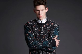 McQ by Alexander McQueen 2013 Fall/Winter Lookbook