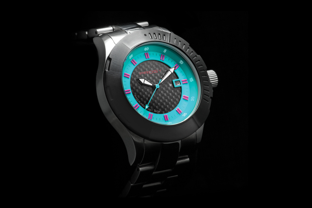 meister watches launches its sneaker inspired prodigy line of watches