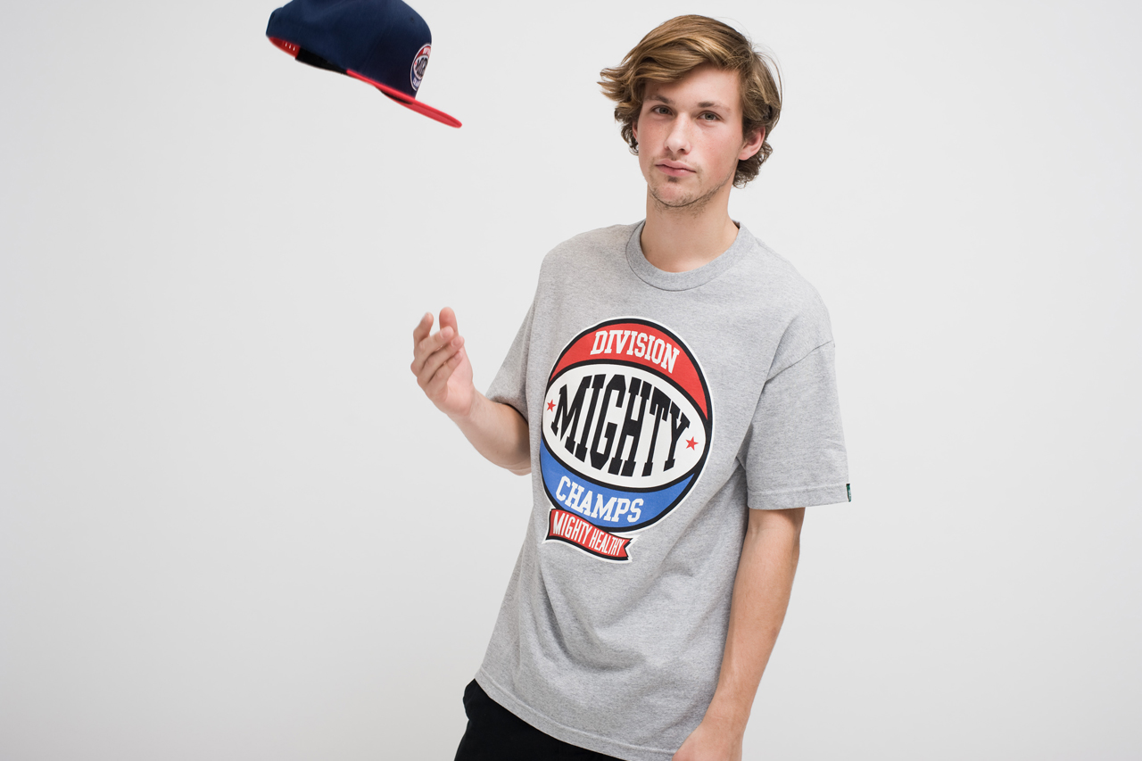 mighty healthy 2013 spring summer lookbook