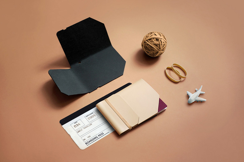 Minimal Wallets by Chieh