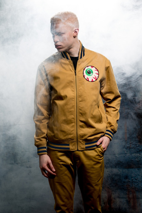 Mishka 2013 Spring/Summer Lookbook
