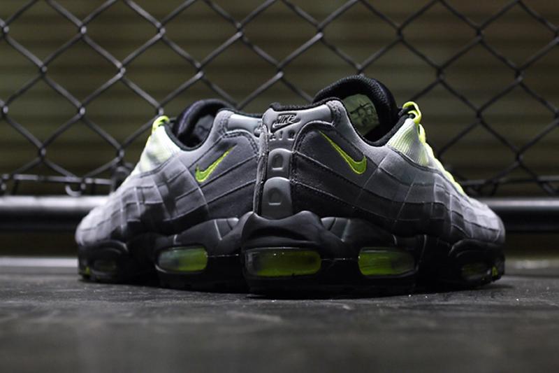 "mita x Nike Air Max 95 ""Prototype"""