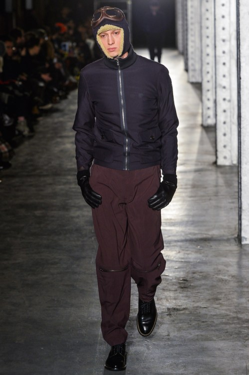 N.HOOLYWOOD 2013 Fall Collection