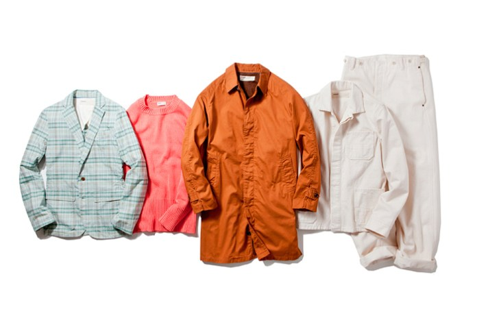 NAISSANCE 2013 Spring/Summer February New Releases