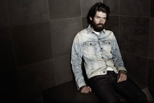 Natural Selection Denim 2013 Spring/Summer Lookbook