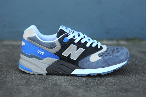 New Balance 2013 Spring ML999 Elite Edition