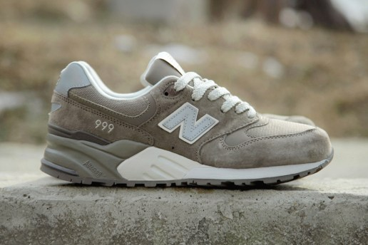 New Balance ML999 Grey