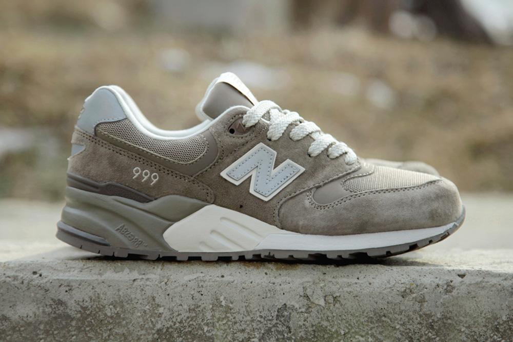 New Balance ML999 Grey