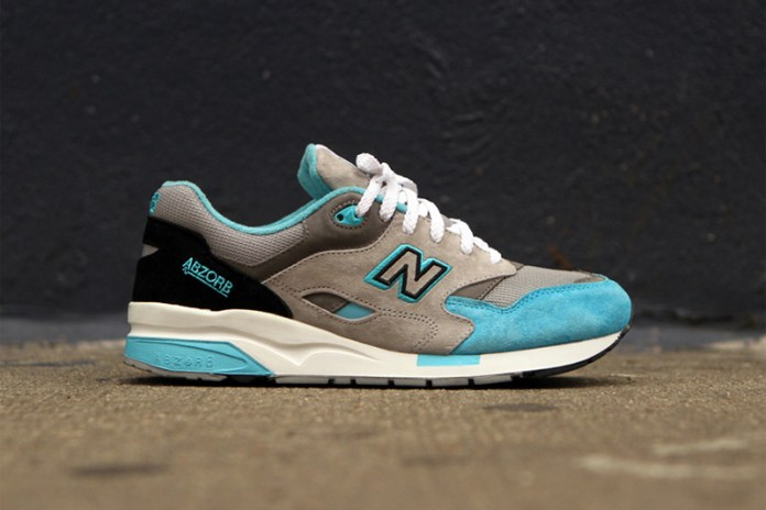 New Balance CM1600 Elite Edition