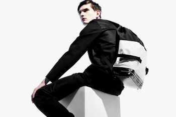 Nicomede Talavera x EASTPAK 2013 Spring/Summer Collection