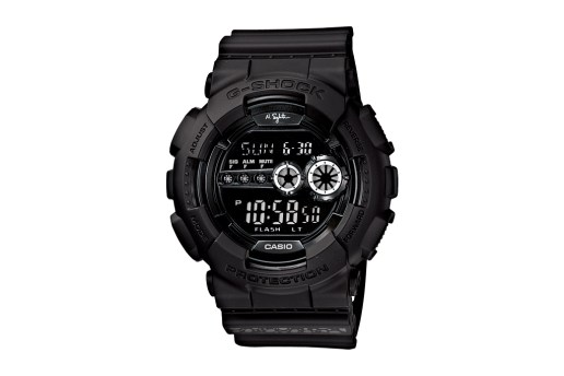 Nigel Sylvester x Casio G-Shock GD101-NS