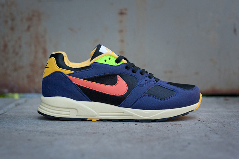 Nike 2013 Spring Air Base II VNTG