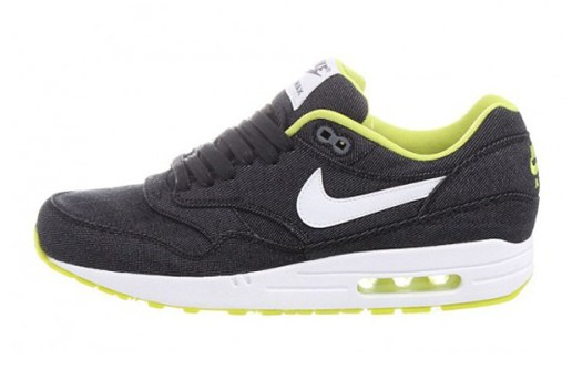 Nike 2013 Spring Air Max 1 Canvas Premium
