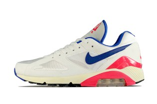 "Nike Air Max 180 OG ""Ultramarine"""