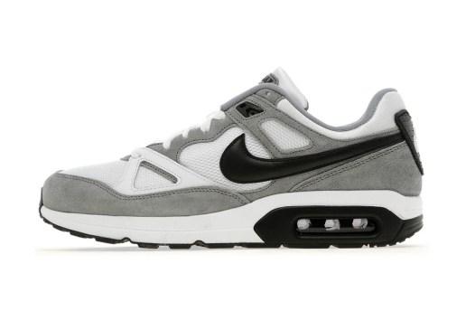 Nike Air Max Span Grey