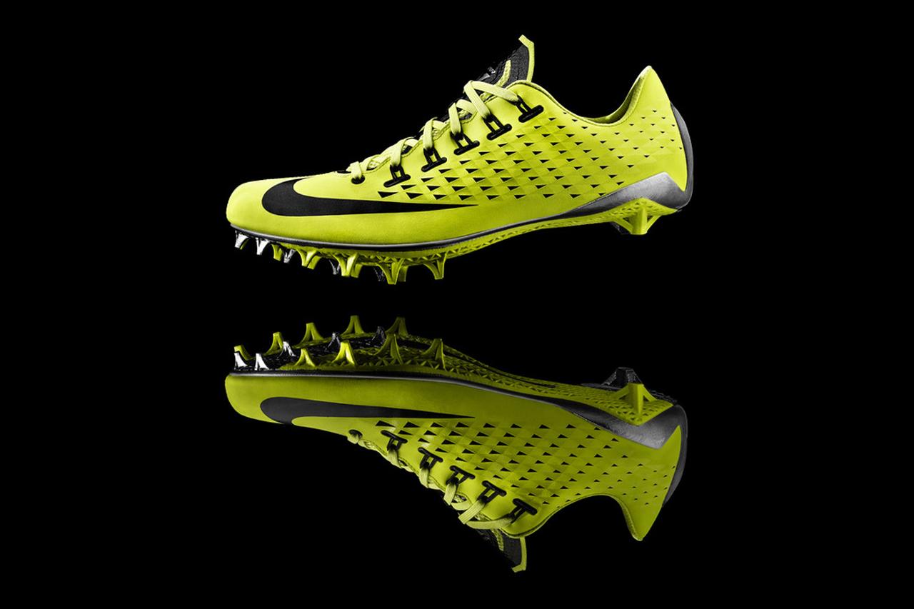 Nike Debuts 3D-Printed Vapor Laser Talon Cleat