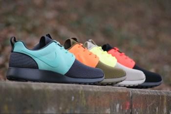 """Nike Roshe Run QS """"Two-Faced"""" Pack"""
