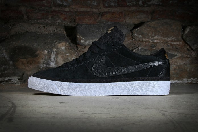 Nike SB 2013 Black History Month Zoom Bruin