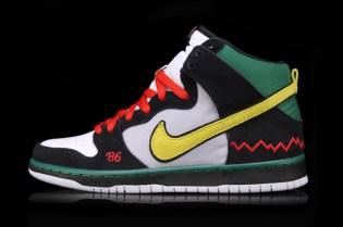"""Nike SB Dunk High Pro QS """"McRad"""""""