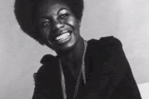 Nina Simone – The Time Is Now (Unreleased)
