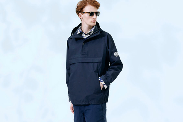 Norse Projects 2013 Spring/Summer Lookbook