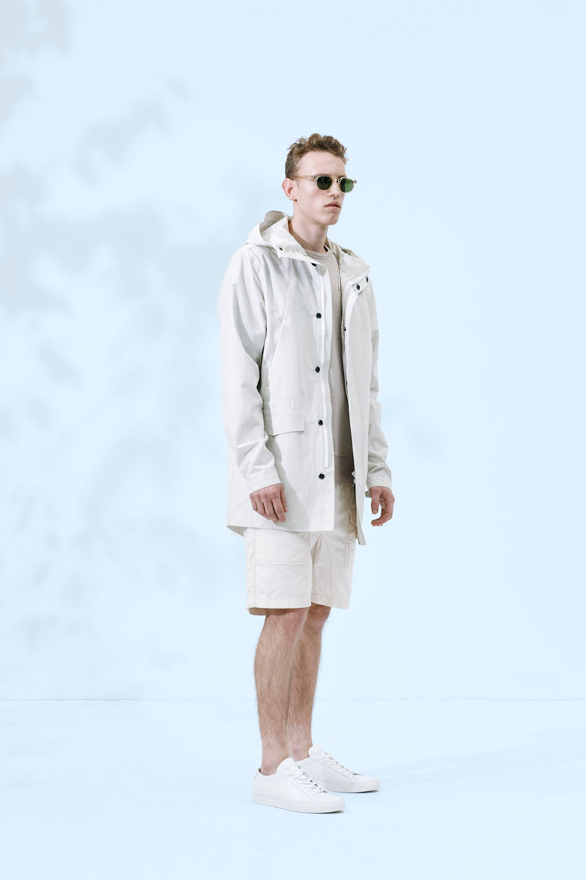 norse projects 2013 spring summer lookbook