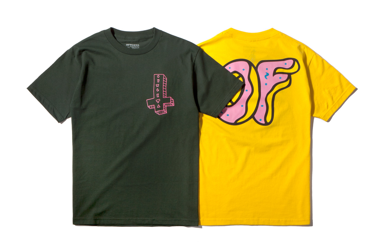 odd future 2013 spring summer collection delivery 1