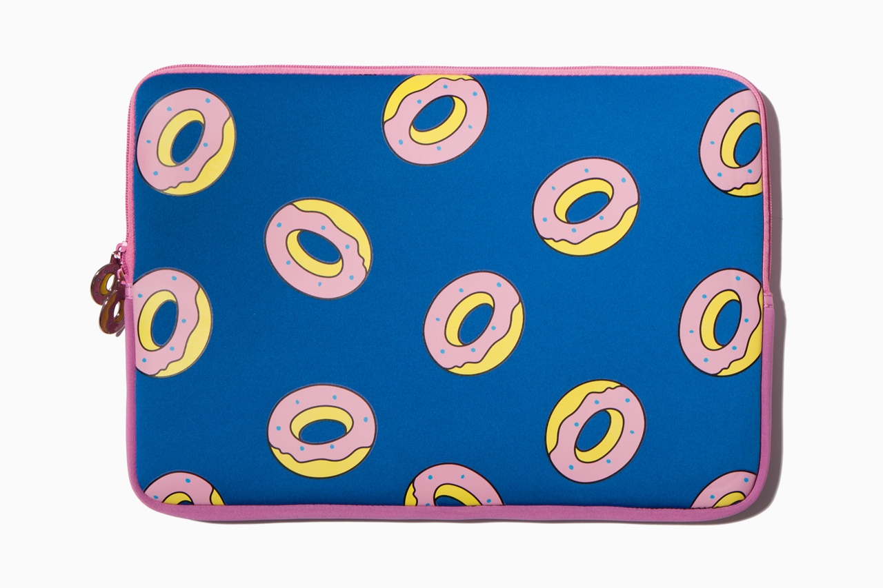 odd future 2013 spring summer laptop sleeves