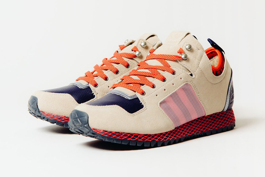 Opening Ceremony x adidas Originals 2013 Spring/Summer New York Run