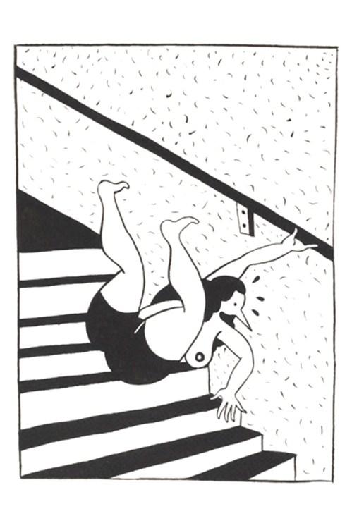 "Parra ""Tracy Had a Hard Sunday"" Exhibition @ Jonathan LeVine Gallery Recap"