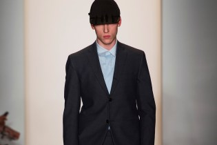 Patrik Ervell 2013 Fall/Winter Collection