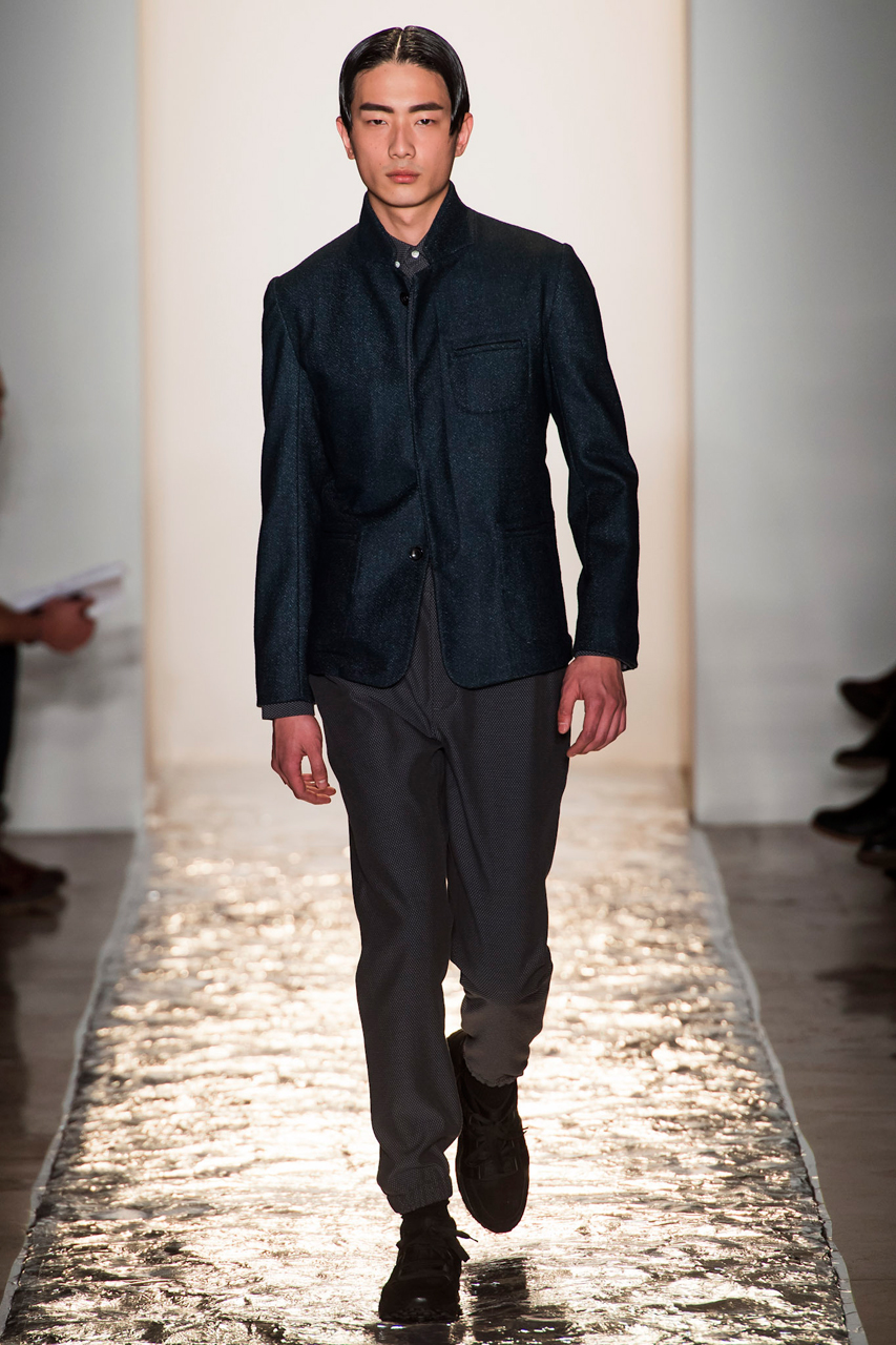 patrik ervell 2013 fall winter collection