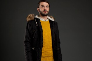 Percival 2013 Fall/Winter Collection