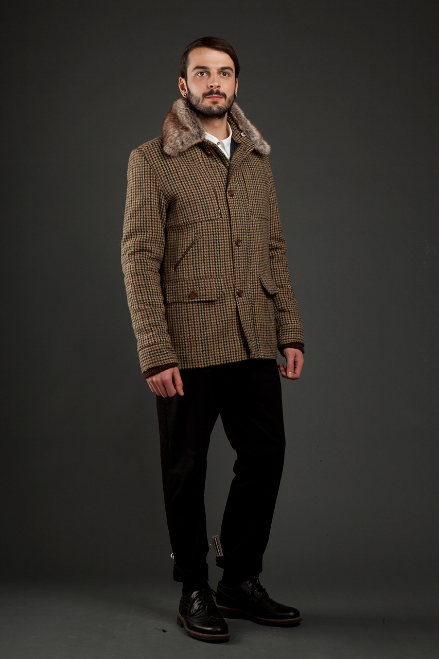 percival 2013 fall winter collection
