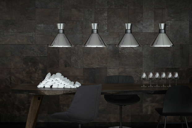 Pharaoh Pendant Light by Hulger for Lightyears