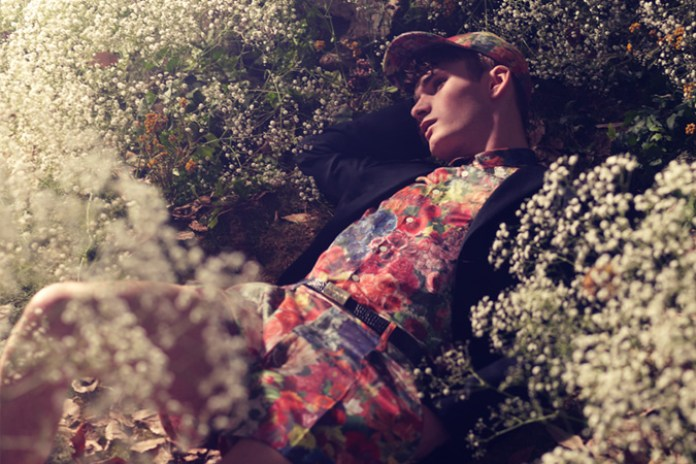 PHENOMENON 2013 Spring/Summer Campaign