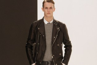 Pierre Balmain 2013 Fall/Winter Collection
